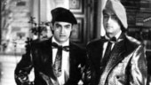 Aamir Khan and Gulshan Grover take a Time Machine to 90s in viral pic from unfinished film