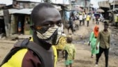 Africa dangerously behind in global race for virus gear