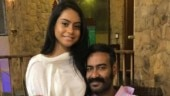 Ajay Devgn on daughter Nysa's 17th birthday: Wishing you every happiness today and forever