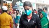 Bangladesh women's team pacer Jahanara Alam 'stands beside the helpless' in fight against coronavirus