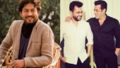 When Irrfan teased Ali Abbas Zafar: Now that you have Salman Khan, don't forget me