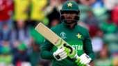 Mohammad Hafeez, Shoaib Malik should leave international cricket gracefully: Ramiz Raja