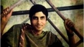Amitabh Bachchan shares throwback pic from his first photoshoot for a magazine: Was pushed and goaded