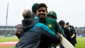 Pakistan star Babar Azam responds to 5-year-old fan's tribute