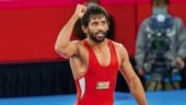 Doubts over wrestlers returning to camp