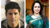 Farhan, Hema condemn attack on Indore healthcare workers: Let them do their jobs without fear