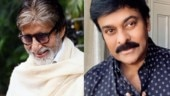Big B arranges 12,000 corona relief coupons for Tollywood daily wagers. Chiranjeevi thanks him
