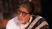 Amitabh Bachchan worried about vision loss: My eyes see blurred images
