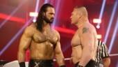 WrestleMania 36 results: Brock Lesnar stunned, The Undertaker wins Boneyard Match, Edge outlasts Orton