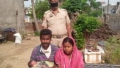 Woman gives birth to child in police van in Jammu's Channi Himmat area