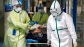 China sees drop in imported coronavirus cases but local infections rise