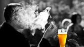 IIT study shows smokers are at high risk from Covid-19 infection