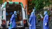 Delhi: 13 healthcare workers test Covid-19 positive at Safdarjung Hospital in last 2 months
