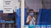 Bareilly records first coronavirus death