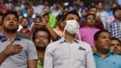 Mumbai techie recovers with wife, toddler, says kid didn't panic, beat coronavirus faster than them