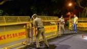 Covid-19 containment zones increase to 68 in Delhi; cases climb to 1,707