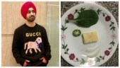Chef Diljit Dosanjh has a Palak Paneer Do Pyaza recipe for you. Don't try it at home