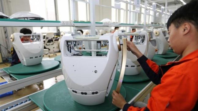 How coronavirus will fuel manufacturing exodus from China