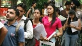 Delhi University releases online examination forms for May-June End Term examinations amid coronavirus