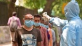 Delhi pizza delivery boy tests positive for coronavirus, 72 families quarantined | 10 points