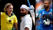 Ellyse Perry and Shikhar Dhawan: Murali Vijay says he wants to have dinner with these cricket stars