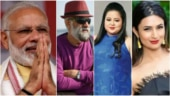 PM Narendra Modi thanks TV stars for strengthening fight against Covid-19