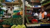 Retail inflation eases to 5.91% in March
