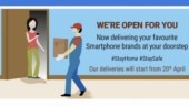 Coronavirus lockdown easing: Flipkart to start phone deliveries from April 20