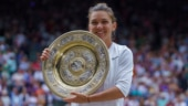 I can be champion for two years: Simona Halep onWimbledon cancellation