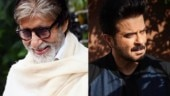 Amitabh Bachchan to Anil Kapoor: Bollywood celebs send Hanuman Jayanti wishes to fans