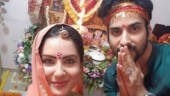 Puja Banerjee and Kunal Verma skip wedding bash, donate the money they set aside for celebrations
