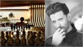 Coronavirus lockdown: Hrithik Roshan plays chess with son Hridhaan, shares rules for wars in life