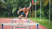 Covid-19: Indian hurdler Siddhanth Thingalaya stuck in USdue to travel restrictions
