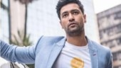 Vicky Kaushal welcomes young coronavirus survivor with huge applause, shares video