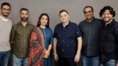 Rishi Kapoor's last film Sharmaji Namkeen to be re-shot or shelved after actor's death