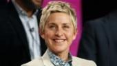 Ellen DeGeneres says quarantine is like being in jail. Internet slams her