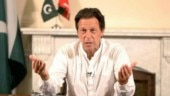 Imran Khan warns Pakistanis aren't immune to threat as Covid-19 cases reach 2,818, death toll at 41