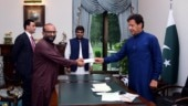 Pakistan PM Imran Khan undergoes COVID-19 test after contact with positive case
