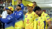 MS Dhoni batting brilliantly, his body not showing signs of ageing: Suresh Raina