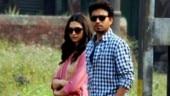 Heartbroken Deepika Padukone says goodbye to Irrfan, her Piku co-star
