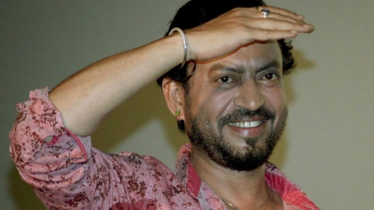 Irrfan is currently admitted to Kokilaben hospital in Mumbai