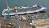 Coronavirus tally rises to 91 on Italian cruise ship in Japan