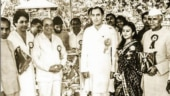 Ramayan stars Dipika Chikhlia and Arun Govil's throwback pic with Rajiv Gandhi goes viral