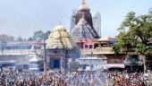 Rath yatra to take place inside Jagannath temple premises in view of Covid-19 lockdown