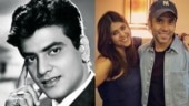 Jeetendra turns 78: Tusshar and Ekta Kapoor wish dad a happy birthday. Watch videos