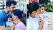 Jay Bhanushali wishes wife Mahhi Vij: This is the best birthday