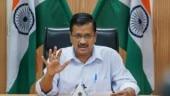 CM Arvind Kejriwal spells out '5 Ts' to fight coronavirus