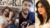 4 years of Ki And Ka: Arjun Kapoor urges fans to divide household chores, Kareena has the best reply