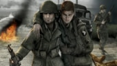 Brothers In Arms video game to be adapted for television