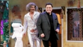 Sunil Grover shares a video of Rishi Kapoor dancing: This is how we shall always remember you